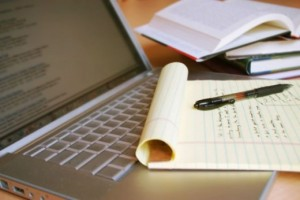 qualified and experienced writer